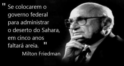 anarquia friedman