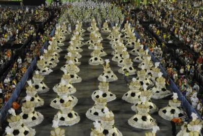 maes do samba