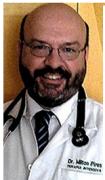 médico cortada