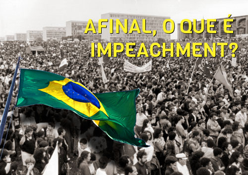 o-que-e-impeachment